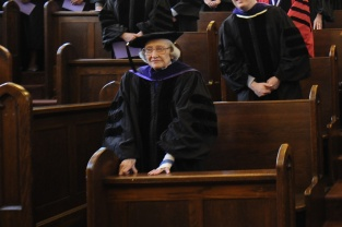 Northwestern Law, Chair Installation Cereomony, April 12, 2012